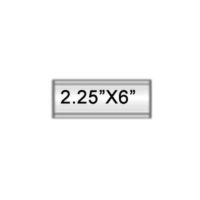 """WFL 2.25""""X 6"""""""