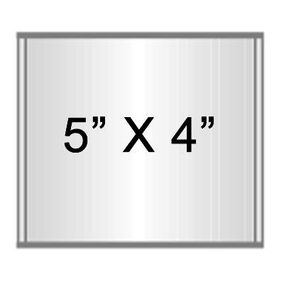 """WFP 5""""X4"""""""