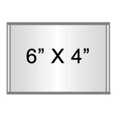 """WFP 6""""X4"""""""