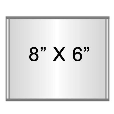 """WFP 8 """" X 6"""""""