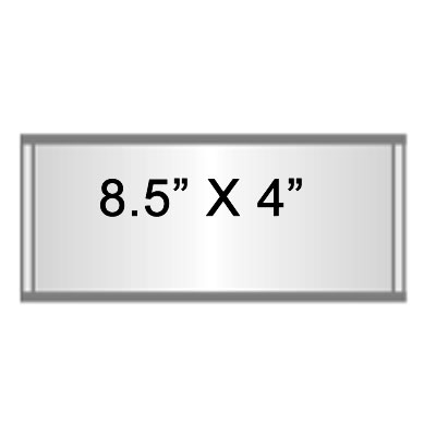 Office Signs Pro LLC :: Sign Types :: Wall Frames :: Portrait ...